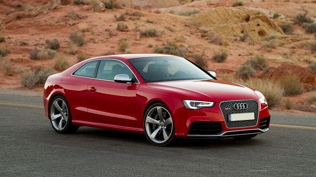 Spokane Audi Repair and Service | Bob's Service Center